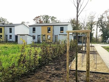 Alternative zur Eigentumswohnung mit Weserblick 81m² und Garage - Rohbaubesichtigung am 02.10. um 15:00 Uhr