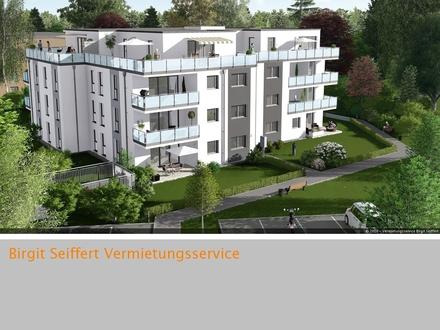 Neubau: Exklusive 3-Zimmer-Wohnung mit hochwertiger Innenausstattung