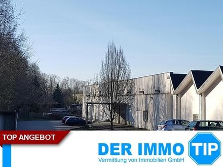 Halle mit Büro in Chemnitz Nord zu mieten