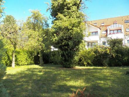 Grundstück in beliebter Lage (mit Abrissgebäude) in Stuttgart-Vaihingen