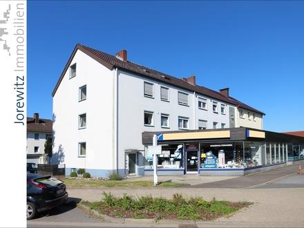 Gemütliche 2 Zimmer-Wohnung als ideale Kapitalanlage in Bielefeld-Brackwede
