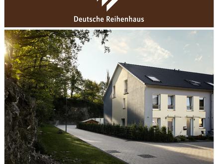 Jetzt zugreifen! Letztes 141m² Reihenhaus - 5 Zimmer inkl. Grundstück mit Weserblick - Besichtigung am 12.03.2019