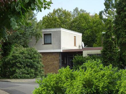 In bevorzugter Stadtlage: Wohn- und Bürogebäude in Minden