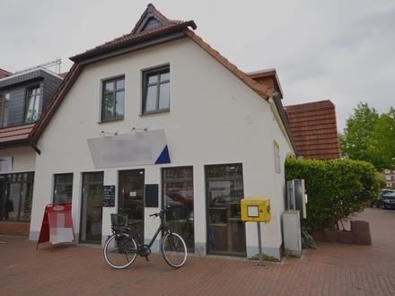 Mitten im Lilienthaler Ortskern - Schöne Ladenfläche zur Miete!
