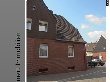 Garage und Garten...! Gepflegte Doppelhaushälfte in Marl - Brassert