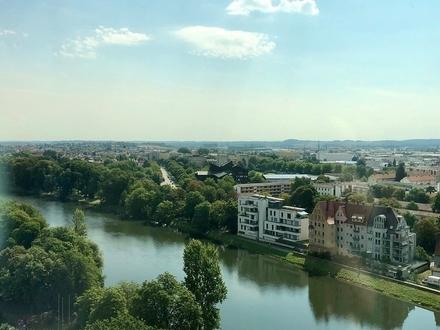 Ihr neues Zuhause, Neu-Ulm/Stadtmitte