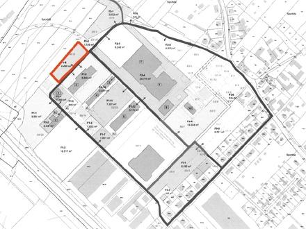 Rund 4.500 m² Freifläche in Dresden Sprobitz zur MIETE