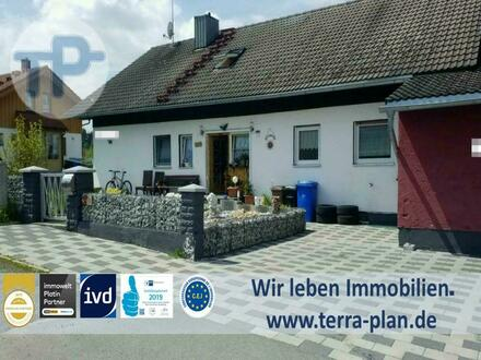 1-2 FAMILIENHAUS IN RUHIGER LAGE