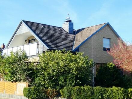 Nur 5 Minuten bis Lüstringen... Großes Ein-/Zweifamilienhaus