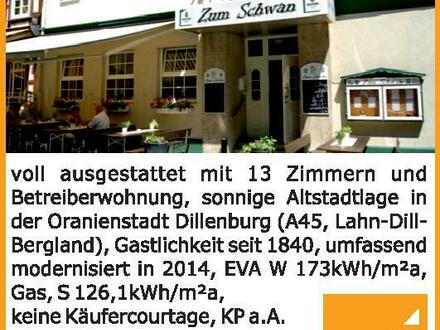Traditions-Gasthaus