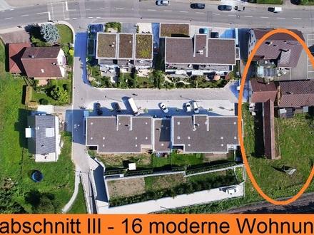 Übersicht Baugebiet Winterbach