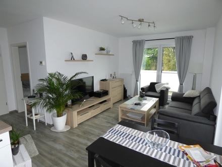 Ab Juni: Schicke 2-Zimmerwohnung mit EBK und Dachterrasse in Bürgerfelde!