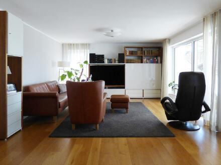 Wohn-Perle - Elegante, barrierefreie 5 Zimmer Maisonette Wohnung