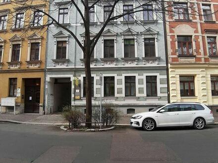 Innenhof-Stellplatz ~ Zwickau ~ Osterweihstraße