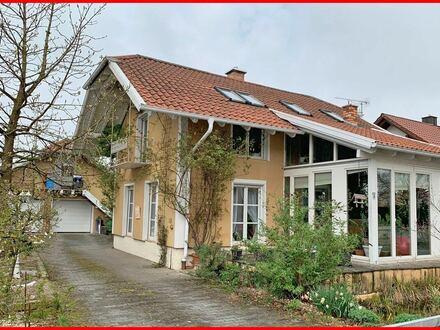 Einfamilienhaus in Plattling