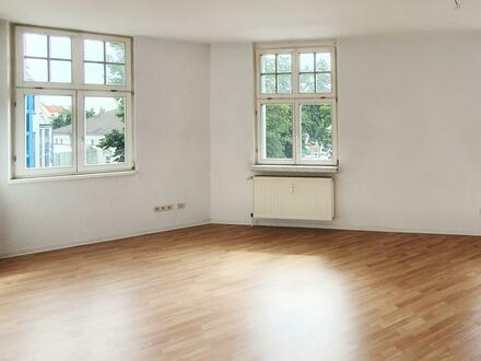 Ihre neue 2 Raum-Wohnung in Magdeburg mit Balkon