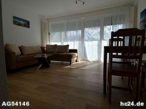 *** schöne möblierte 2,5 Zimmerwohnung in Ulm