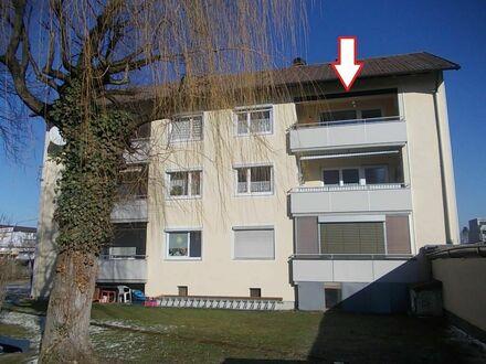 **Jetzt mit Innenfoto`s: *Gute Kapitalanlage in Bad Aibling !* Kleine 3 Zimmer-Wohnung mit nettem Mieter in guter Wohnlage…