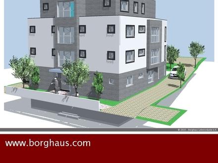 Neubauwohnung der Extraklasse mit Balkon (3,5 Zimmer)