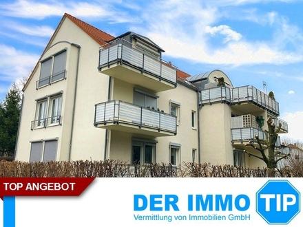Wohnungspaket in LEIPZIG zum KAUF + 2 Wohnungen mit Balkon