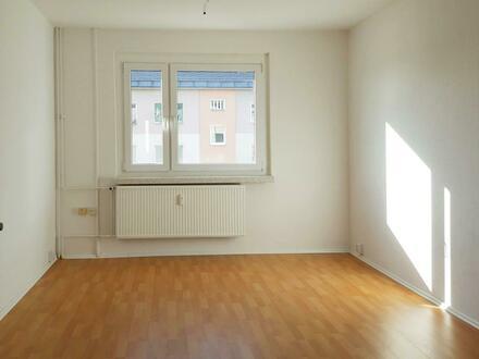 Perfekt für Singles! 1-Raum-Wohnung mit Balkon!