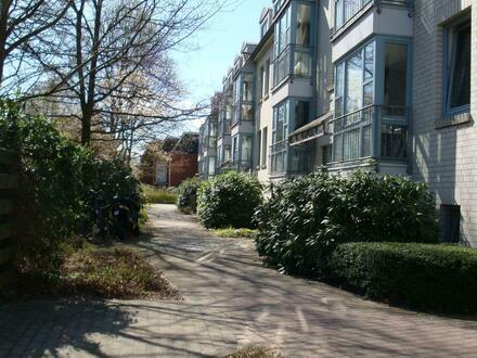 3-Zi-Wohnung mit Tiefgaragenstellplatz/Schwachhausen/Radio Bremen