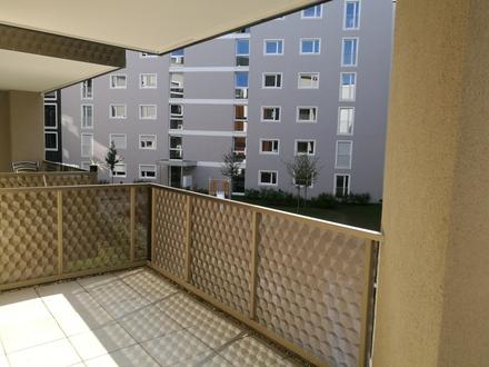 Hochwertige 4-Zimmerwohnung mit Stil mitten in Ulm