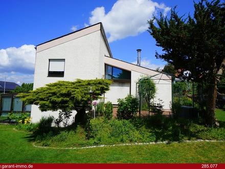 Modernes Architekten-Studiohaus - Nichts von der Stange!!