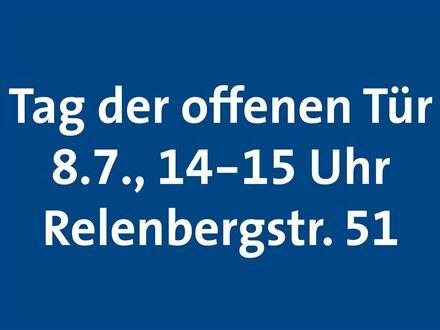 Neubau in Stuttgart-Nord: 4-Zimmer-Wohnung mit Wintergarten. Neue Musterwohnung: Besichtigung am 24.06. um 14 Uhr