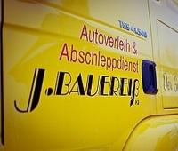 Autoverleih & Abschleppdienst J.Bauereiß KG