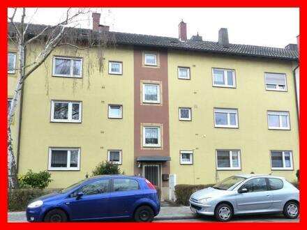 """Gepflegte 2-Zimmer ETW mit Mansarde im Landauer """"Malerviertel"""""""