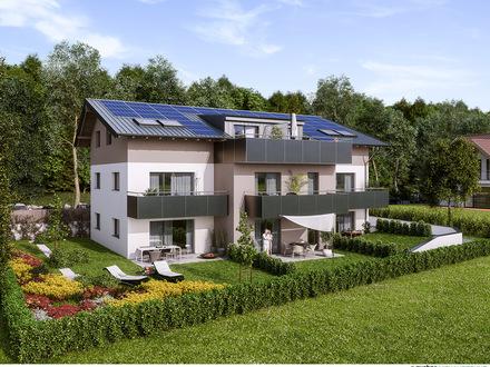 Wals-Grünau Eigentumswohnungen