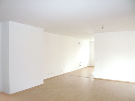 An max. 2 Personen!!! Place to be - Place to live! 122 m² Wohnfläche mit Terrasse in Worms-West!