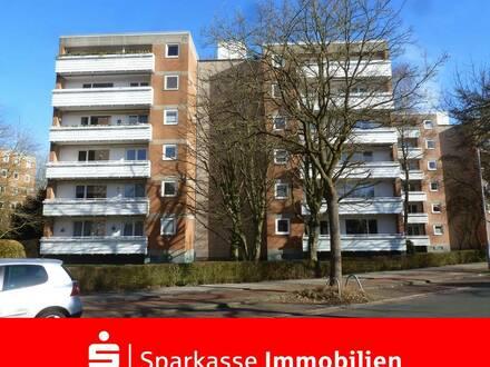 3-Zimmer-Eigentumswohnung in beliebter Lage der Bremer Gartenstadt-Vahr