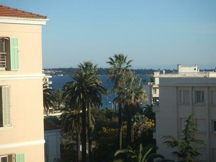 Ferienwohnung in Cannes - Nähe Strand und Altstadt