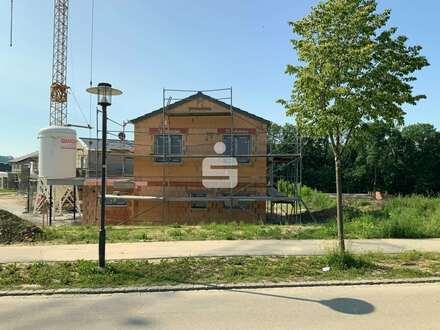 Neubau Einfamilienhaus in Fürstenzell / Bad Höhenstadt
