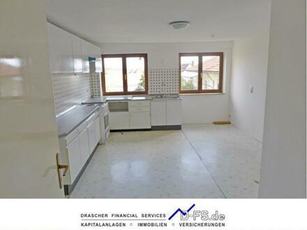 geräumige Wohnküche