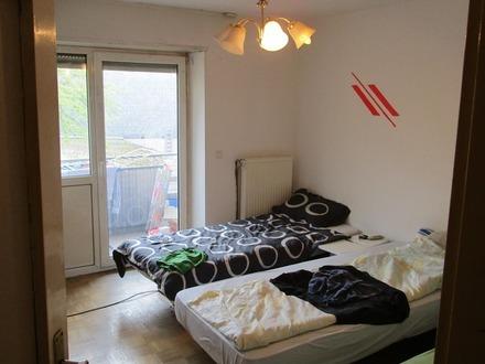 Kapitalanleger aufgepasst: Gut vermietete 2 Zimmer-Wohnung in zentraler Lage!