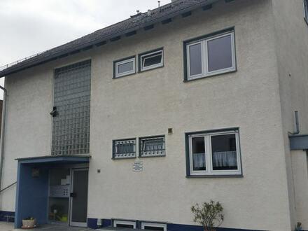 Einlieger-Appartement in Grünlage
