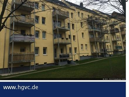 3 Zi. WE, Balkon+Tageslichtbad mit Dusche und Wanne im Lutherviertel