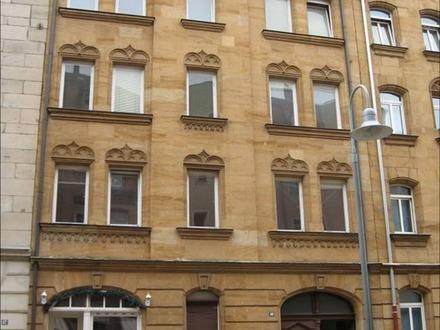 Neu sanierte 3 Zimmer Altbauwohnung in TOP-Lage von Nürnberg zu verkaufen