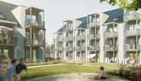 Wohnungen in Hastedt stark gefragt