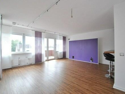 Wohnen und Rendite perfekt kombiniert! Traumhafte 5 Zimmer-Wohnung in F-Sossenheim