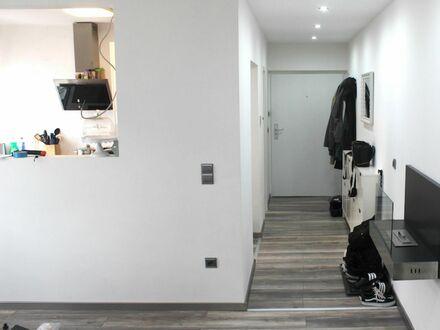1 6 9. 0 0 0,- für NEU + TOP renovierte 2 Zimmer KOMFORTWOHNUNG am Rednitzgrund + neuer EINBAUKÜCHE