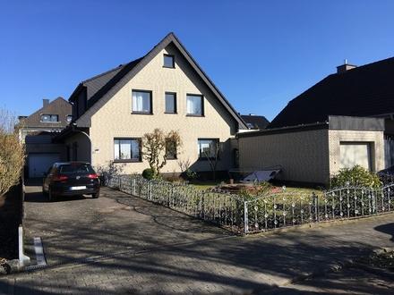 Kapitalanlage: Sehr gepflegtes Zweifamilienhaus in OS-Hellern!
