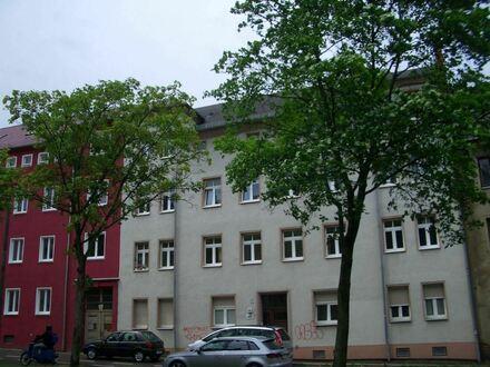 Schicke 2- Raum- Wohnung mit Balkon nahe Zentrum