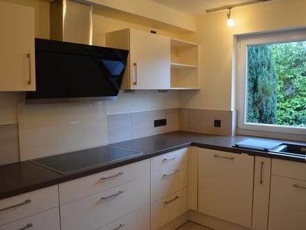 Moderne 4-Zimmerwohnung mit hochwertiger Einbauküche zu vermieten