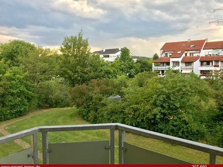 Kapitalanleger aufgepasst! 1 Zimmer-Wohnung in Neusäß-SCHMUTTERPARK! BALKON + Stellplatz