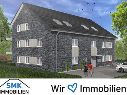 Neubau-Erdgeschosswohnung in Schloß Holte-Stukenbrock!