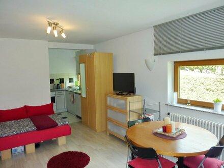 Eine moderne 1,5-Zi.-Einlieger-Wohnung in innenstadtnaher Lage von Ravensburg!